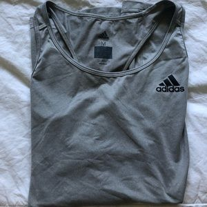 women's climate adidas top